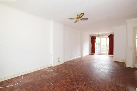 3 bedroom terraced house for sale - Berkeley Square, Worthing, West Sussex