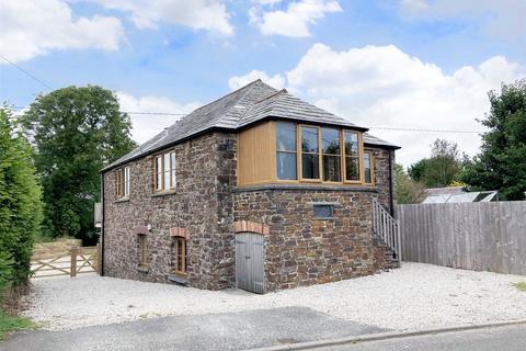 3 bedroom detached house for sale - Egloskerry, Launceston