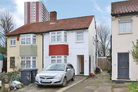 1 bedroom apartment for sale - Percy Gardens, Ponders End, EN3