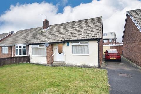 2 bedroom semi-detached bungalow for sale - Windsor Drive, Cleadon