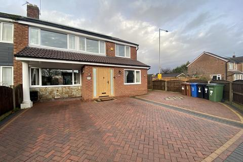 5 bedroom semi-detached house for sale - Haddon Road, Heald Green