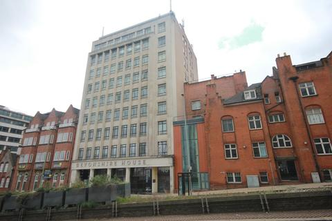 1 bedroom apartment to rent - Devonshire House, Great Charles Street Queensway, Birmingham, B3