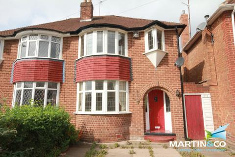 3 bedroom semi-detached house for sale - White Road, Quinton, B32