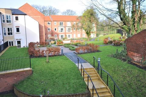 2 bedroom flat for sale - Apartment 43, Cassons Court, Church St, Thorne, DN8