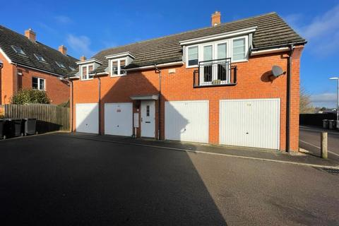 2 bedroom house for sale - Mallard Court, Oakham