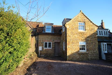 2 bedroom cottage for sale - Edmondthorpe Road, Wymondham, Melton Mowbray