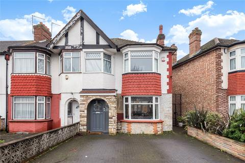 3 bedroom end of terrace house for sale - Connaught Gardens, Palmers Green, London, N13