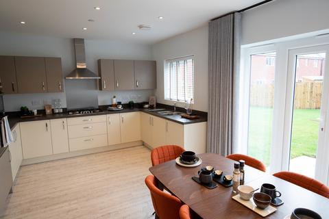 4 bedroom detached house for sale - The Ascot, Bluebell Meadows, Fulwood