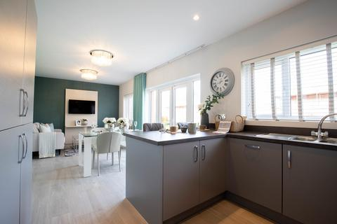 4 bedroom detached house for sale - The Henley, Bluebell Meadows, Fulwood