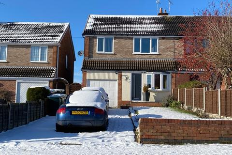 3 bedroom semi-detached house for sale - Sutton Avenue, Eastern Green, Coventry