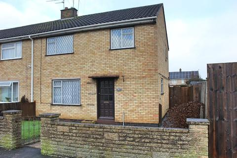 3 bedroom townhouse for sale - Falmouth Drive, Wigston, Leicester