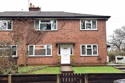 2 bedroom apartment to rent - Thorneyholme Drive, Knutsford