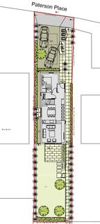 Plot for sale - Plot At Paterson Place, Longforgan, Dundee