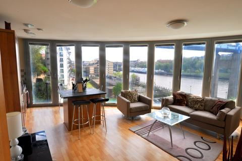 2 bedroom apartment to rent - Forth Banks Tower, Newcastle upon Tyne