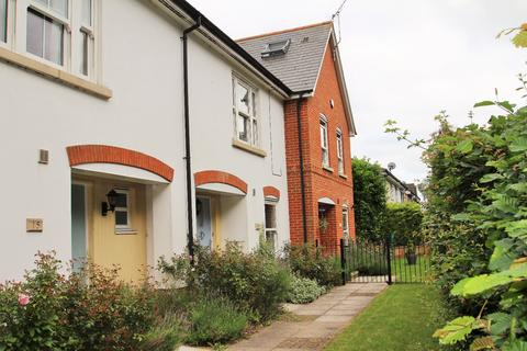 3 bedroom terraced house to rent - Linnet Mews, Colchester, CO4 5NB