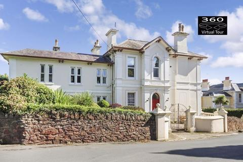 1 bedroom apartment for sale - Rousdown Road, Chelston