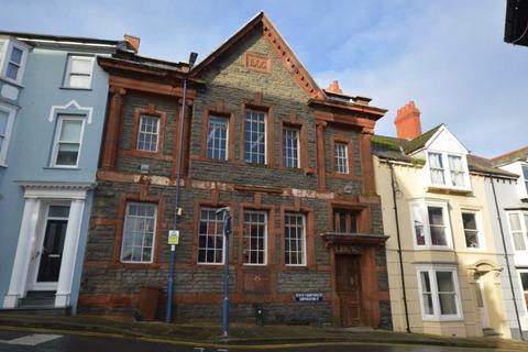 Property for sale - Corporation Street, Aberystwyth, Ceredigion, SY23