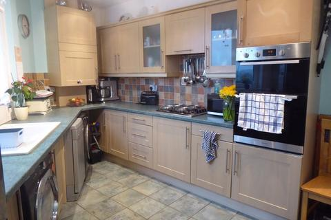 2 bedroom end of terrace house for sale - Southfield Terrace, Halifax
