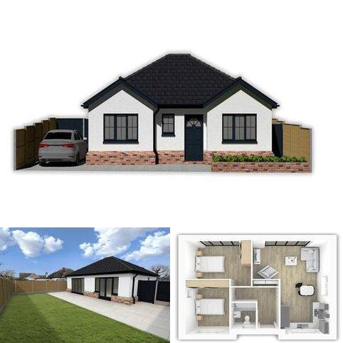 2 bedroom detached bungalow for sale - Shelley Avenue, Langdon Hills, SS16