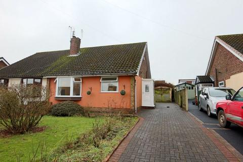 2 bedroom semi-detached bungalow for sale - Park Road, Stoke-On-Trent