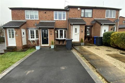 2 bedroom townhouse for sale - Waltham Gardens, Sothall, Sheffield, Sheffield, S20 2DY