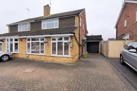 3 bedroom semi-detached house for sale - New Meadow, Aylesbury