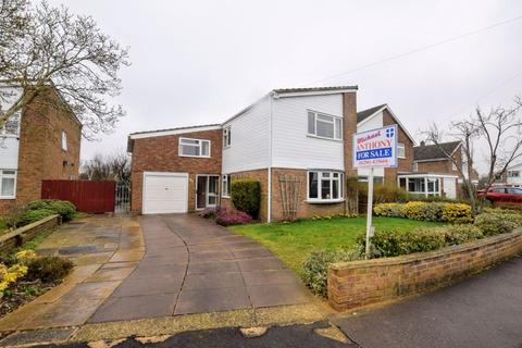 4 bedroom detached house for sale - Langdon Avenue, Aylesbury