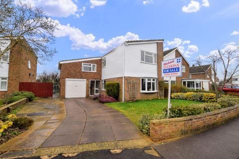 4 bedroom detached house for sale - Langdon Avenue, Aylesbury
