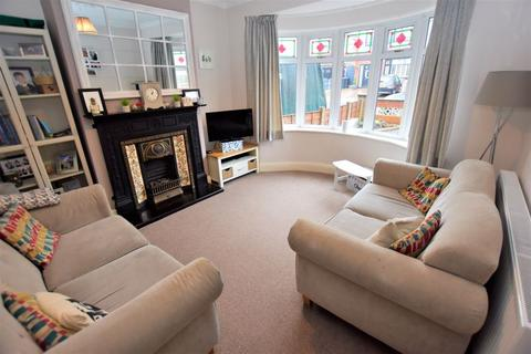 3 bedroom semi-detached house for sale - Kirby Avenue, South Swinton, Manchester