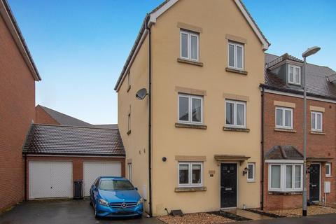 4 bedroom house for sale - Swaledale Road, Warminster