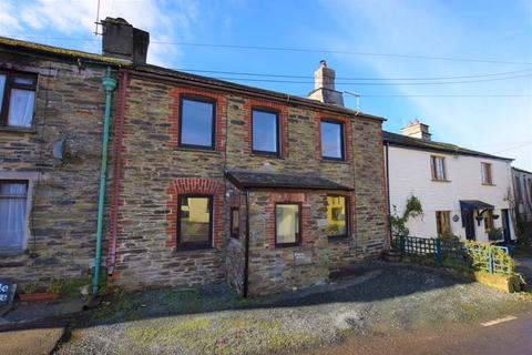3 bedroom cottage for sale - South Petherwin, Launceston