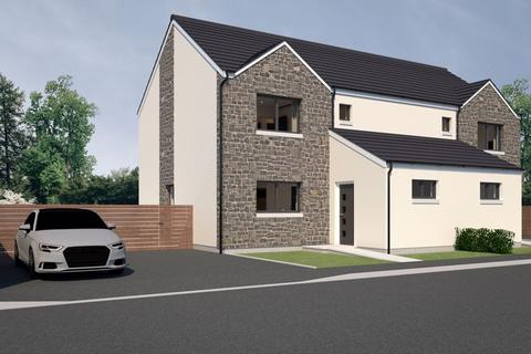 3 bedroom semi-detached house for sale - Dighty Estates, Longhaugh Development, Dundee