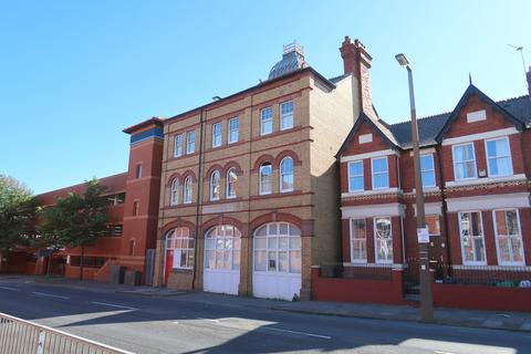 2 bedroom apartment to rent - The Old Fire Station, Watson Street, Barry