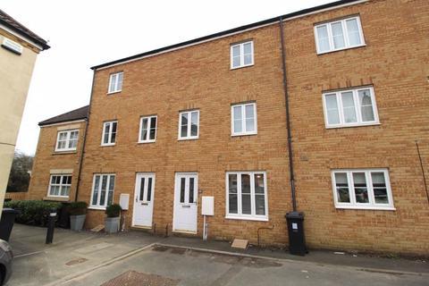 3 bedroom townhouse for sale - Shepherds Walk, Bradley Stoke