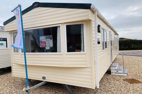 3 bedroom lodge for sale - 2015 ABI SUMMER BREEZE BUNN LEISURE, Chichester