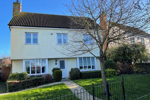 4 bedroom detached house for sale - Goodwin Close, Chelmsford, CM2