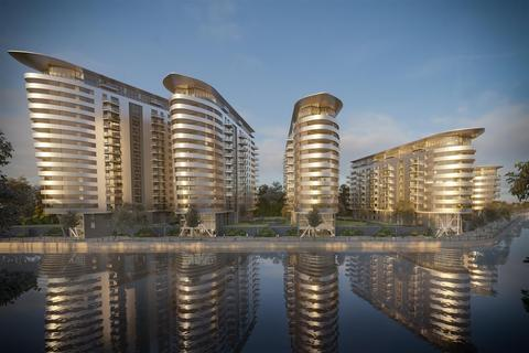 3 bedroom apartment for sale - Pomona Island, Manchester