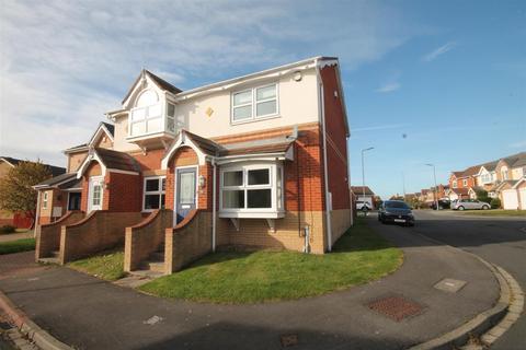 2 bedroom semi-detached house to rent - Cennon Grove, Ingleby Barwick, Stockton-On-Tees