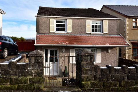 3 bedroom detached house for sale - Pentre Treharne Road, Landore, Swansea