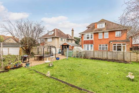 5 bedroom apartment for sale - Beechwood Avenue, Bournemouth, BH5
