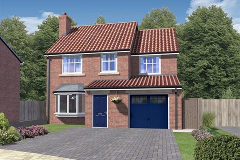 4 bedroom detached house for sale - Hipswell Road, Catterick Garrison