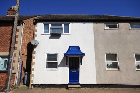 2 bedroom terraced house for sale - Dean's Street, Oakham