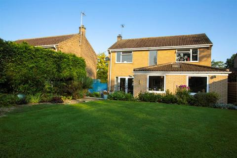 4 bedroom detached house for sale - Pinfold Close, South Luffenham