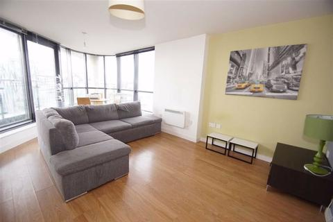 2 bedroom flat to rent - Skyline, St Peters Square, LS9