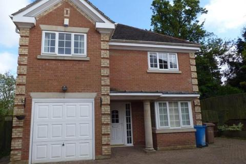 4 bedroom detached house for sale - Clear View Close, Hull