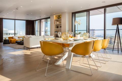4 bedroom flat for sale - Penthouse, 3 Merchant Square, Paddington W2