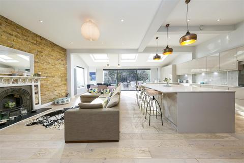 4 bedroom detached house for sale - Kingston Road, Teddington