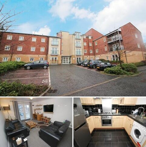 1 bedroom apartment for sale - Wharry Court, High Heaton, Newcastle upon Tyne