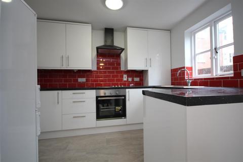 1 bedroom flat to rent - Beechwood Grove, Acton, W3 7HY