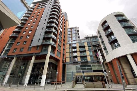 2 bedroom flat to rent - Leftbank, 6 Spinningfields, Manchester